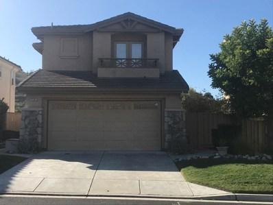 27343 Bavella Way, Salinas, CA 93908 - MLS#: ML81780476