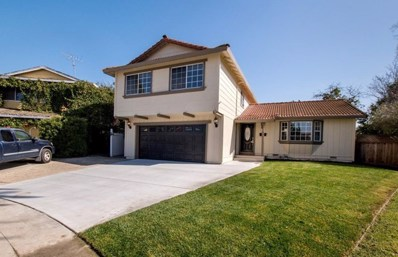 1918 Conifer Court, San Jose, CA 95132 - MLS#: ML81780553