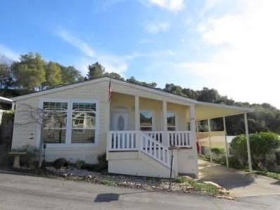 270 Hames Road UNIT 34, Outside Area (Inside Ca), CA 95076 - MLS#: ML81780710