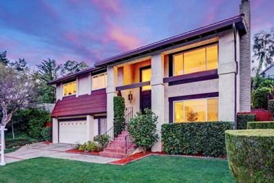 825 Hillsdale Boulevard, San Mateo, CA 94403 - MLS#: ML81780748