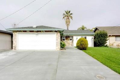 3647 Jamestown Road, Fremont, CA 94538 - MLS#: ML81780753