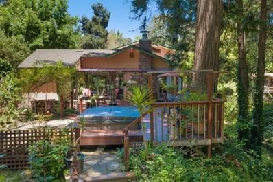 7504 Zayante Road, Outside Area (Inside Ca), CA 95018 - MLS#: ML81780807