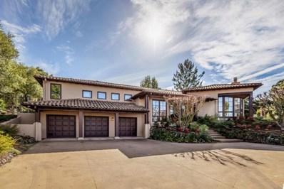 25 Los Charros Lane, Portola Valley, CA 94028 - MLS#: ML81781050