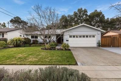1681 English Drive, San Jose, CA 95129 - MLS#: ML81781067