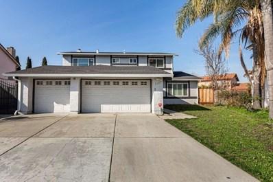 2451 Glen Fox Court, San Jose, CA 95148 - MLS#: ML81781187