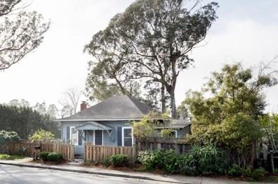729 Western Drive, Santa Cruz, CA 95060 - MLS#: ML81781230