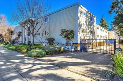 1898 Meridian Avenue UNIT 31, San Jose, CA 95125 - MLS#: ML81781327