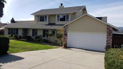 1768 Parrott Drive, San Mateo, CA 94402 - MLS#: ML81781349