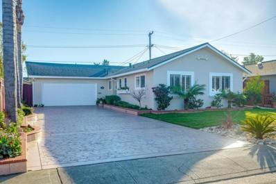 1916 Villarita Drive, Campbell, CA 95008 - MLS#: ML81781425