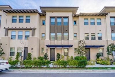 1073 Foxglove Place UNIT 103, San Jose, CA 95131 - MLS#: ML81781436