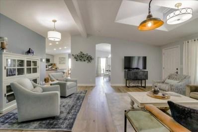 764 Villa Teresa Way UNIT 764, San Jose, CA 95123 - MLS#: ML81781442