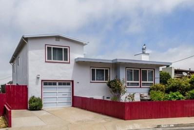 267 Dundee Drive, South San Francisco, CA 94080 - MLS#: ML81781518