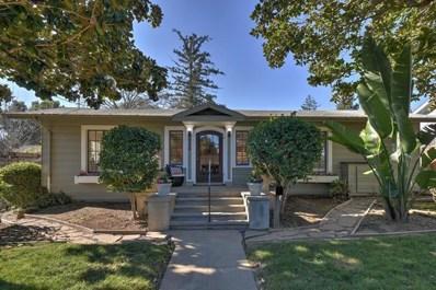 515 Bachman Avenue, Los Gatos, CA 95030 - MLS#: ML81781546