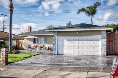 3219 Andora Drive, San Jose, CA 95148 - MLS#: ML81781565