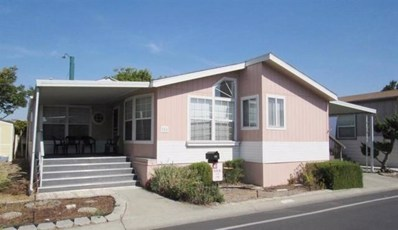 1225 Vienna Drive UNIT 181, Sunnyvale, CA 94089 - MLS#: ML81781611