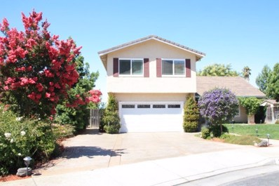 3039 Rollingwood Court, San Jose, CA 95148 - MLS#: ML81781673