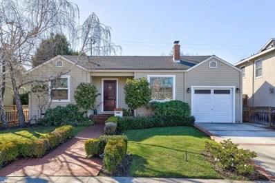1132 Hawthorne Drive, San Mateo, CA 94402 - MLS#: ML81781751