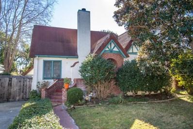 39 Finger Avenue, Redwood City, CA 94062 - MLS#: ML81781792