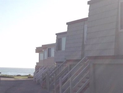 22680 Cliff Drive UNIT 1, Santa Cruz, CA 95062 - MLS#: ML81781820