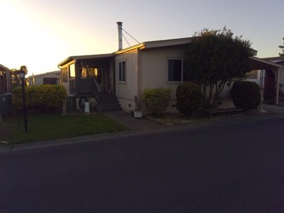 121 Cananda Cove Avenue UNIT 121, Half Moon Bay, CA 94019 - MLS#: ML81781831