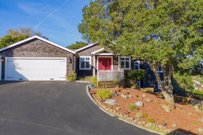 3274 Oak Knoll Drive, Redwood City, CA 94062 - MLS#: ML81781835