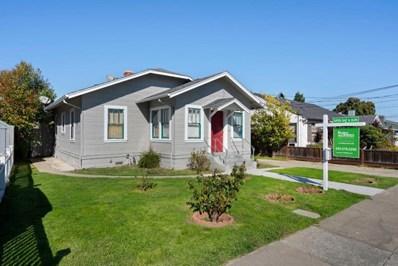 136 23rd Avenue, San Mateo, CA 94403 - MLS#: ML81781874