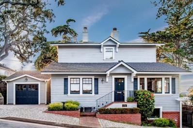 214 3rd Street, Pacific Grove, CA 93950 - MLS#: ML81781879