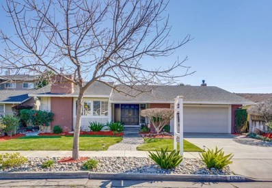 1636 Knollwood Avenue, San Jose, CA 95125 - MLS#: ML81781918