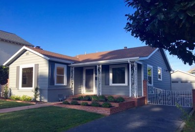 134 Rogers Avenue, Watsonville, CA 95076 - MLS#: ML81781977