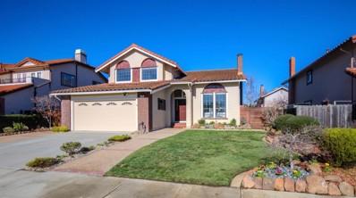 1140 Vailwood Way, San Mateo, CA 94403 - MLS#: ML81781995