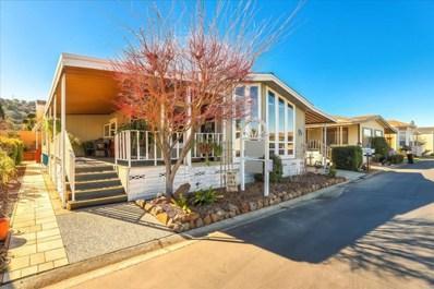 758 Villa Teresa Way UNIT 758, San Jose, CA 95123 - MLS#: ML81781997