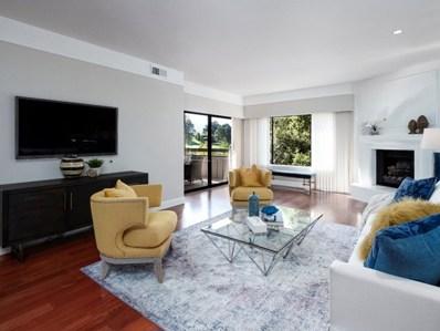 1280 Sharon Park Drive UNIT 27, Menlo Park, CA 94025 - MLS#: ML81782034