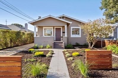 706 Delaware Street, San Mateo, CA 94402 - MLS#: ML81782051