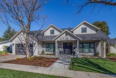 1901 Mcbain Avenue, San Jose, CA 95125 - MLS#: ML81782072