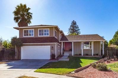 1251 Regency Place, San Jose, CA 95129 - MLS#: ML81782172