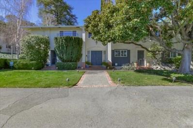 600 Pennsylvania Avenue UNIT 5, Los Gatos, CA 95030 - MLS#: ML81782173