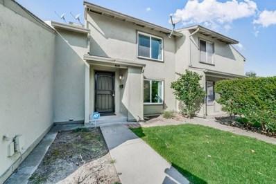 1051 Ribisi Circle, San Jose, CA 95131 - MLS#: ML81782228