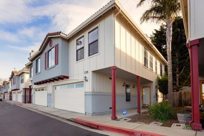 715 Las Casitas Drive UNIT 3, Salinas, CA 93905 - MLS#: ML81782264