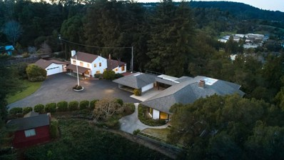 526 Highland Avenue, Santa Cruz, CA 95060 - MLS#: ML81782278