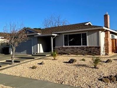1006 Belford Drive, San Jose, CA 95132 - MLS#: ML81782297