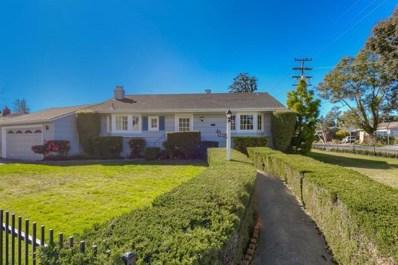 3104 Edison Street, San Mateo, CA 94403 - MLS#: ML81782353