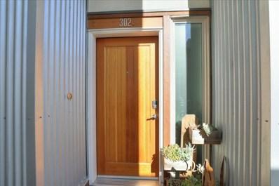 17590 Depot Street UNIT 302, Morgan Hill, CA 95037 - MLS#: ML81782368