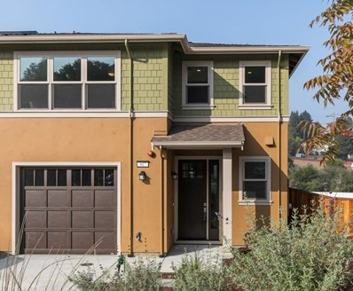 907 Lundy Lane, Scotts Valley, CA 95066 - MLS#: ML81782381