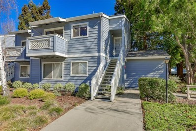 1547 Four Oaks Circle, San Jose, CA 95131 - MLS#: ML81782402