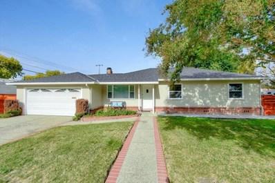 2439 Benton Street, Santa Clara, CA 95051 - MLS#: ML81782418