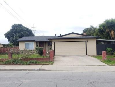 694 Los Coches Avenue, Salinas, CA 93906 - MLS#: ML81782439