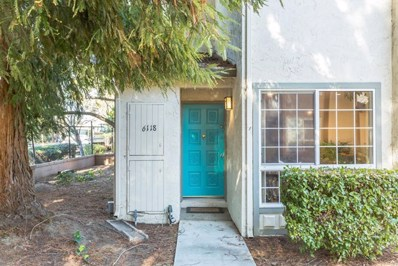6118 Elmbridge Drive, San Jose, CA 95129 - MLS#: ML81782460