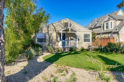 967 California Avenue, Palo Alto, CA 94303 - MLS#: ML81782549