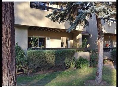 307 Tradewinds Drive UNIT 1, San Jose, CA 95123 - MLS#: ML81782558