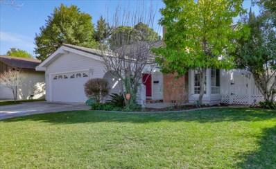 266 Los Palmos Way, San Jose, CA 95119 - MLS#: ML81782562